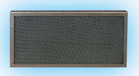 Фильтры воздушные и пылеуловители