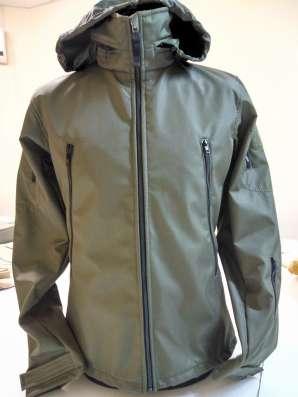 Куртка softshell oliva outdoor в г. Одесса Фото 2