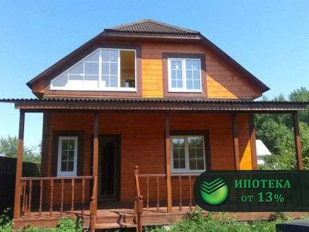 Продаётся дом 7х7 + терраса в Переславле-Залесском Фото 3