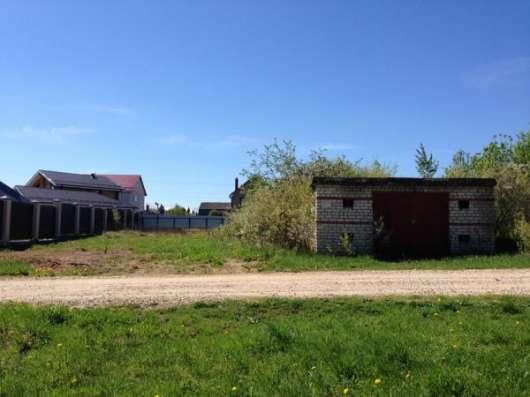 Продается земельный участок 10 соток в гор. Можайск, улица 1-я Слобода, 97 км от МКАД по Минскому или Можайскому шоссе. Фото 1
