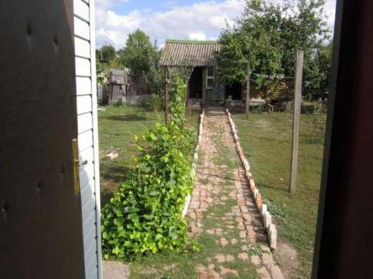 Обменяем дом в г. Новый Оскол Белгородской области