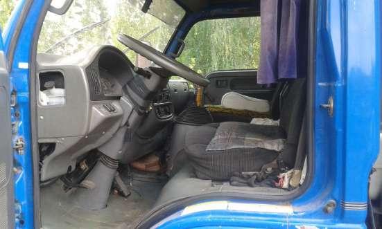 Продаётся грузовик в Йошкар-Оле Фото 1