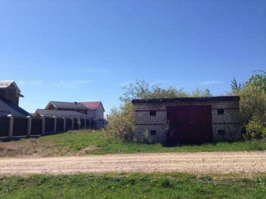 Продается земельный участок 10 соток в гор. Можайск, улица 1-я Слобода, 97 км от МКАД по Минскому или Можайскому шоссе. Фото 2