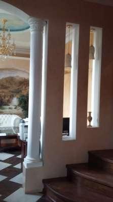 Продам коттедж в Наро-Фоминске Мос.Обл. 300кв.м.+ гостевой д