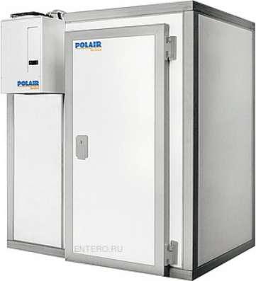 Камера холодильная кхн-4,41 polair 1360x1960x2200
