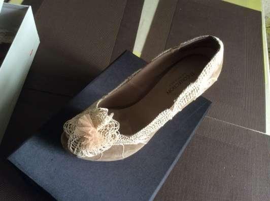 Туфли женские в Москве Фото 2