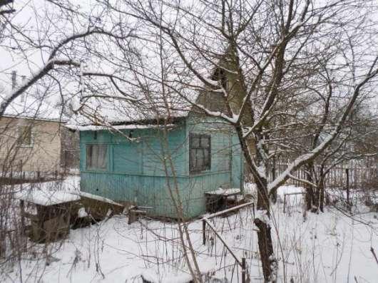 Дача рядом с  г.Обнинск