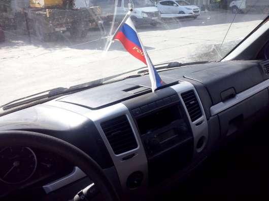 Продажа авто, ГАЗ, М1, Механика с пробегом 93000 км, в Тюмени Фото 4