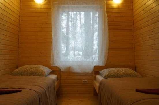 коттедж с банкетным залом в поселке Вырица Фото 3