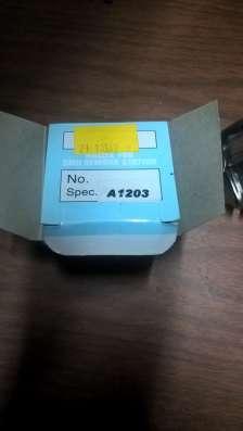 Насадка A1203 на паяльную станцию для QFP корпусов 35x35 мм