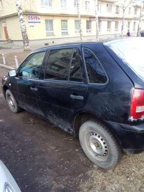 Продажа авто, Volkswagen, Pointer, Механика с пробегом 109000 км, в Твери Фото 2