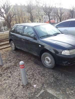 Продажа авто, Volkswagen, Pointer, Механика с пробегом 109000 км, в Твери Фото 1