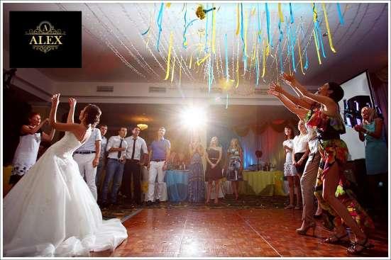 Проведение и оформление свадеб в Ташкенте
