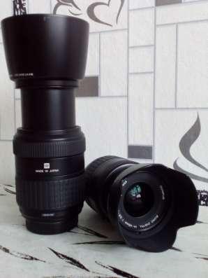 Продам цифровую зеркалку Olimpus е-300 по отличной цене в г. Фокино Фото 2