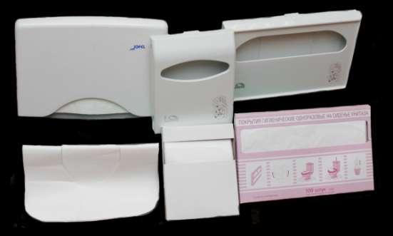 Автоматы для розничной продажи сан гигиены