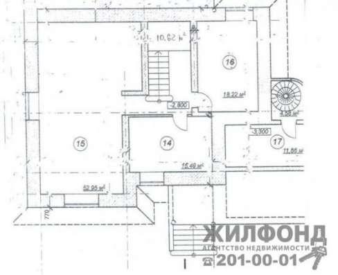 коттедж, Бердск, Гранитная, 320 кв.м. Фото 2