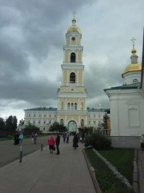 Путешествие Москва-Муром-Дивеево на 2 дня Фото 2