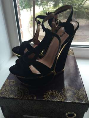 Новые туфли в г. Самара Фото 1