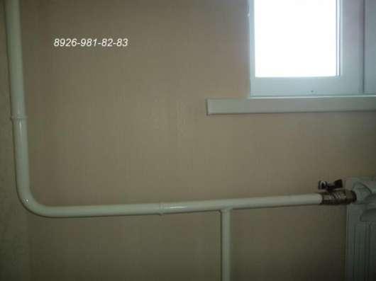 Оклею вашу квартиру обоями в г. Пушкино Фото 4