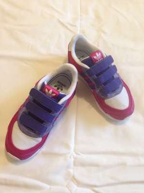 Кроссовки Adidas 33размер