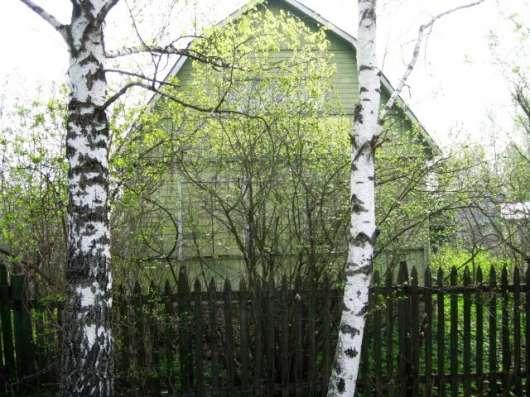 Летняя дача в Алешинских садах на 6 сотках, 30км. от МКАД в Москве Фото 1