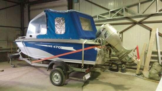 Продам корпус лодки в Благовещенске Фото 1