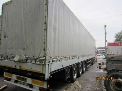 седельный тягач Volvo VNL в Воронеже Фото 2