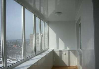 Окна ПВХ, евроокна, алюминиевые окна