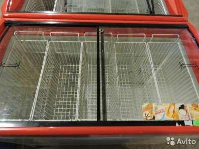 торговое оборудование Большая акция на морозиль в Екатеринбурге Фото 3