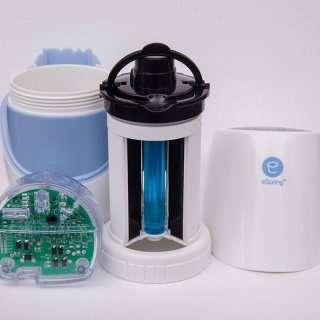Бытовая система очистки воды eSpring™