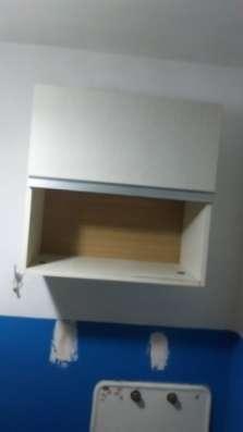Отдам даром кухонные шкафы бу