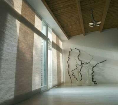 Японские панельные шторы в Волгограде Фото 1