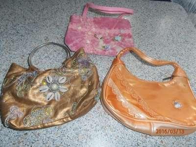 сумочки для модницы