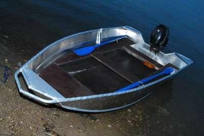 лодку в Ярославле Фото 2