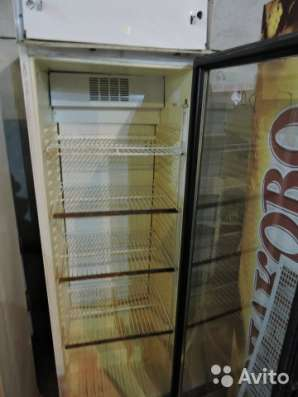 торговое оборудование Холодильный шкаф для напи