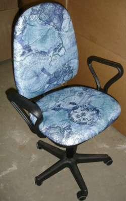 Детское кресло Престиж в Пензе Фото 2