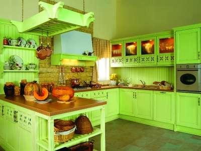 Кухни на заказ по оптовым ценам Спутник Стиль в Коломне Фото 1