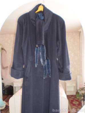 пальто кожа РАЗМЕР 50-52