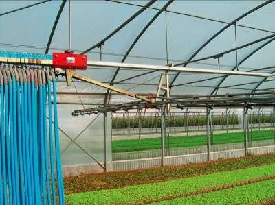 Автоматическая верхняя оросительная пере Ева-ЛэндАгротехника в Набережных Челнах Фото 1