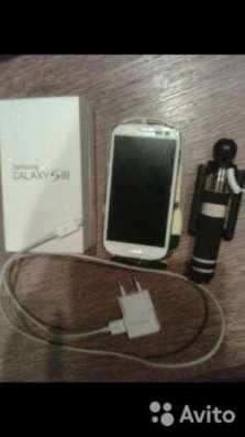 сотовый телефон Samsung Samsung Galaxy S3
