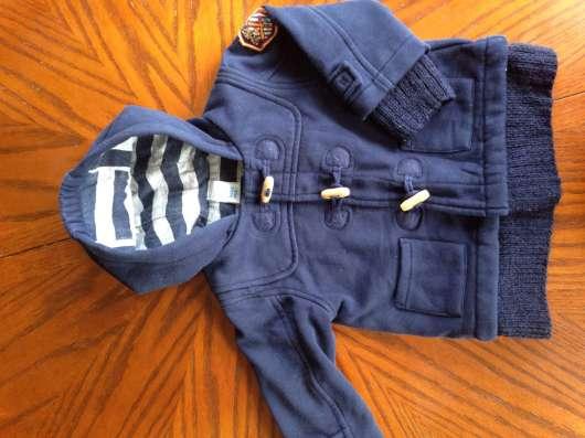 Куртка на весну р.74-90