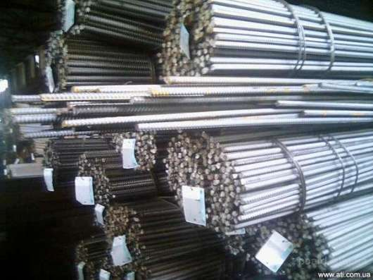 Металлоизделия со склада производителя