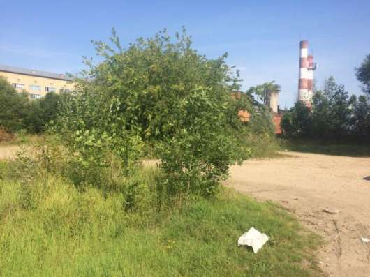 Продается земельный участок 19 соток в городе Можайск на улице Российская,96 км от МКАД по Минскому шоссе.