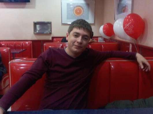 Алексей Дмитриевич, 29 лет, хочет познакомиться