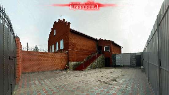 Прекрасный двухэтажный дом в Копейске в поселке Горняк