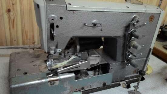 Б/у швейное оборудование в Санкт-Петербурге Фото 1