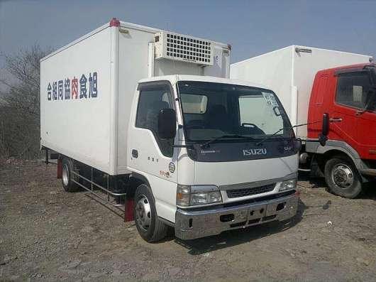 Доставка грузов из красноярска по региону