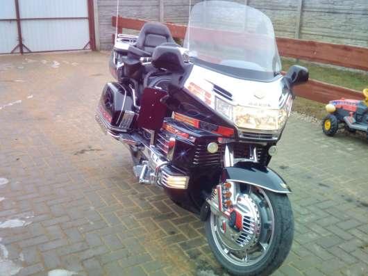 Продам мотоцикл honda в г. Брест Фото 1