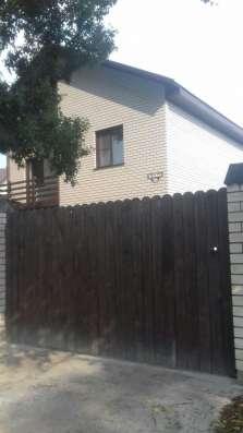 Продам дом 2этажа