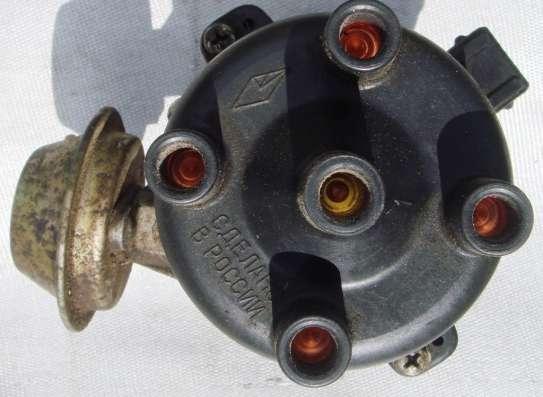 Распределитель зажигания, Трамблёр на ВАЗ 2108 - 15